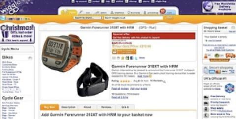Garmin Forerunner 310XT with HRM Only £329.99.jpg