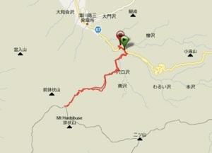 Garmin Connect - Activity Details for Trail Running Trip in Matsumoto-1.jpg