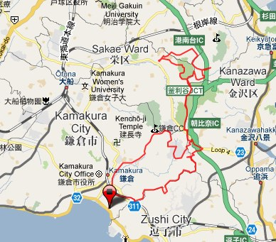 Untitled by koichi2000 at Garmin Connect - Details-1