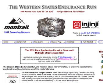 WSER Home Page