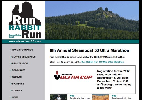 Steamboat 50 Ultra Marathon Steamboat Springs Colorado 6th Annual Steamboat 50 Ultra Marathon
